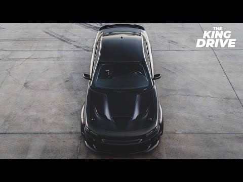 Dodge Charger превратили в конкурента Bugatti Chiron