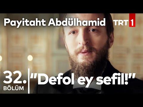 Kudüs'ten Toprak Talebi I Payitaht Abdülhamid 32.Bölüm