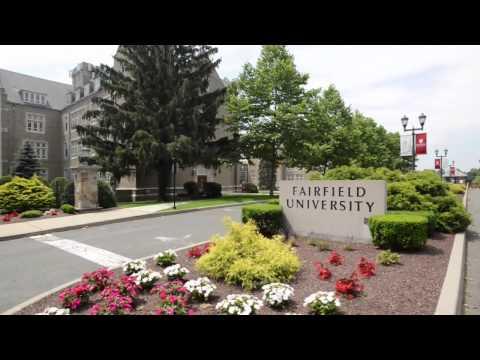 Fairfield, Connecticut Tour
