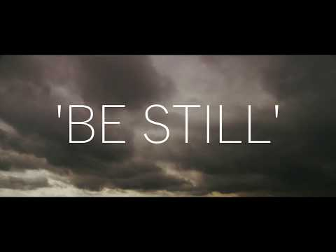 Helena Maria - Be still (Official Lyric Video)