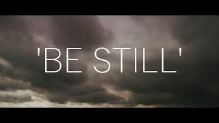 Helena Maria - Be still (Official Lyric Video)