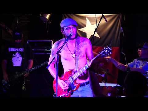 The Red Direct - live at Cheatham Street Warehouse Oct 6, 2017