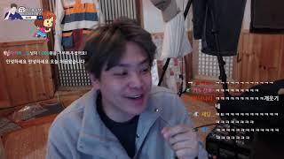 [21.01.14 다시보기] - (매니저 잠버릇 이야기, 여자아이돌과 광고 촬영썰, 한입에 귤 최대 몇개?,…
