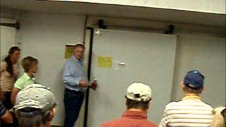 Tour of Westminster Meats - Vermont's USDA Inspected Custom Slaughtering Facility (Part 1)