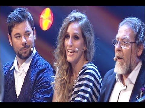 Sueño que el mundo es flamenco en El sol, la sal, el son | Flamenco en Canal Sur