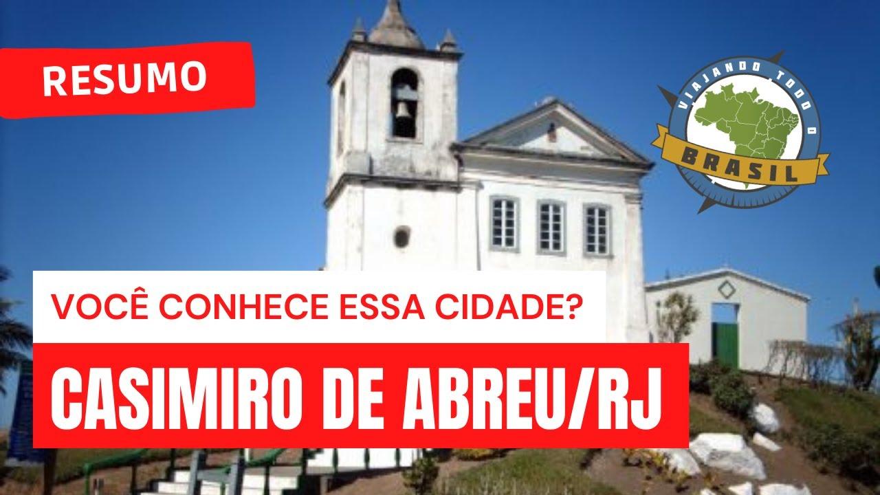 Casimiro de Abreu Rio de Janeiro fonte: i.ytimg.com