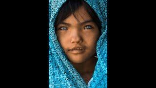 Глаза-зеркало души-французский фотограф  Реан умеет передать эти ощущения