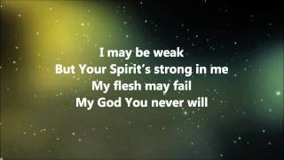 Give Me Faith - Elevation Worship w/ Lyrics