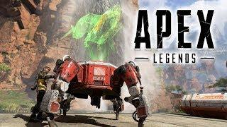 Życie z odzysku (09) Apex Legends