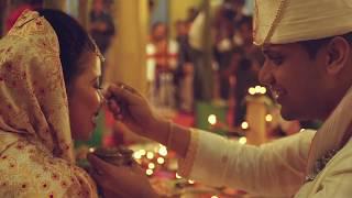Assamese Wedding | Choklong