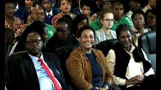First Lady calls for more parental involvement-NBC