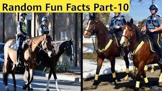 ऐसे Facts जो आपको जीनियस बना देंगे   Top 35 Random Fun facts