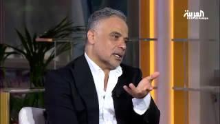 عبد محفوظ  يعرض مجموعته الجديدة ضمن فعاليات أسبوع الموضة العربي