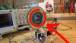 И снова Вечный Двигатель работает вопреки законам физики ученые гворят что не должен а он работает