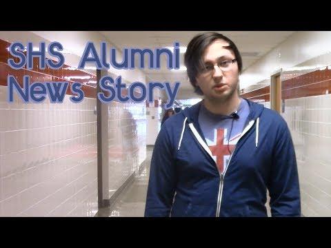 Salamanca Alumni (News Story)