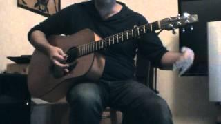 Un accompagnement guitare pour J't'emmène au vent ( tab Louise Attaque )