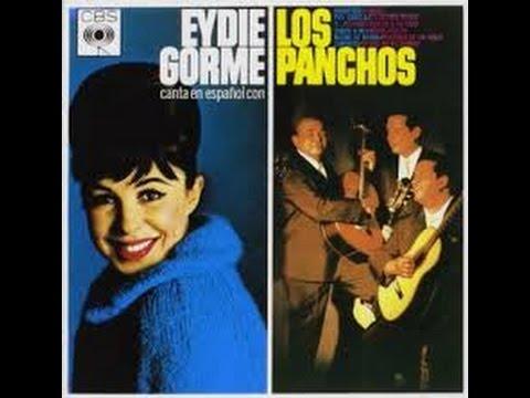 Sabor A Mi - Los Panchos Y Eddie Gorme - Karaoke