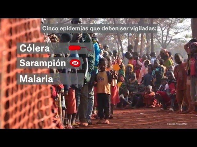 5 epidemias a tener en cuenta para 2016