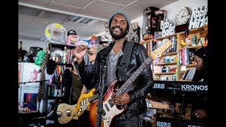 Gary Clark Jr.: NPR Music Tiny Desk Concert