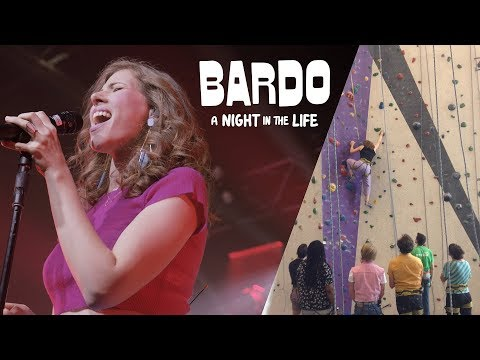 BARDO: A Night in the Life  with Lake Street Dive