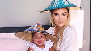 Khloé Kardashian Reacts To Tristan Thompson's Cheating Scandal After Giving Birth