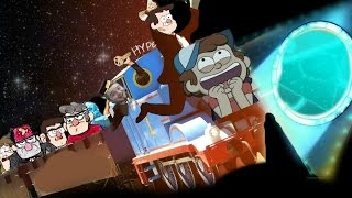 Gravity Falls AMV ~ Bill's Train