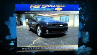 Chevrolet Dealerships in Indianapolis