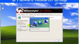Malwarebytes' Anti-Malware vs. SUPERAntispyware Part 1, On Demand s...