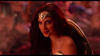 Download Lagu JUSTICE LEAGUE  - Come Together (Music Video) Mp3