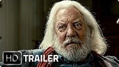 THE BEST OFFER Trailer German Deutsch HD 2013