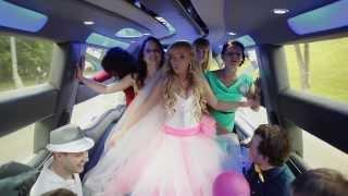 Свадебный клип 2  Игорь и Катя