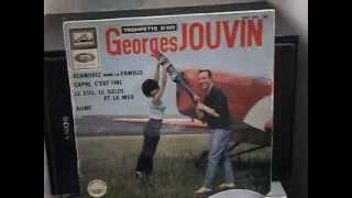 Georges Jouvin et son Grand Orchestre  Capri, c'est fini  1965