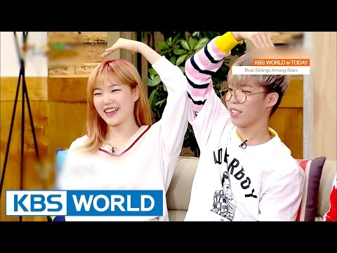 KBS WORLD e-TODAY [ENG/2017.04.20]