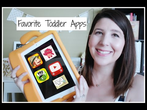Favorite IPad Apps For Toddlers | You, Me, And Baby Makes 3