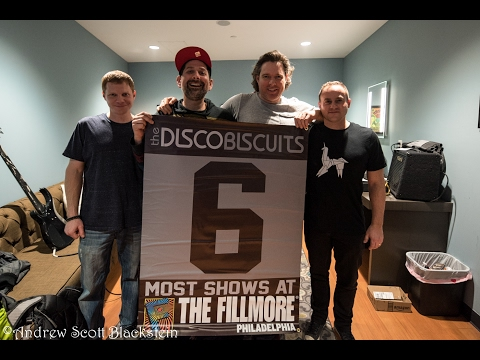 The Disco Biscuits - 02/04/17 - The Fillmore, Philadelphia, PA