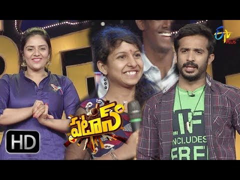 Patas | 13th March 2018 | Full Episode 711 | ETV Plus