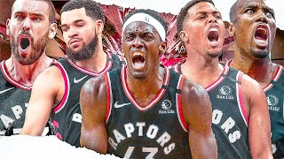 The BEST Toronto Raptors Plays of the 2020 Season! - WE THE CHAMPS!