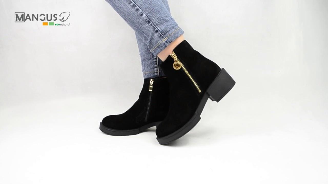 Женские туфли на высокой подошве Gallop - YouTube