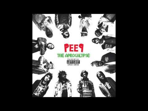 Like Water - Capital STEEZ, Joey Bada$$, CJ Fly (produced by Statik Selektah)