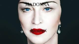 Madonna-Medellin Jasmin