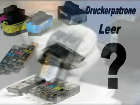Bremen Tinte Toner Nachfüll Service Tintentankstelle