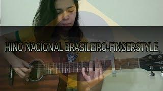 Baixar (Hino Nacional Brasileiro) Violão Fingerstyle-Raabe Sousa