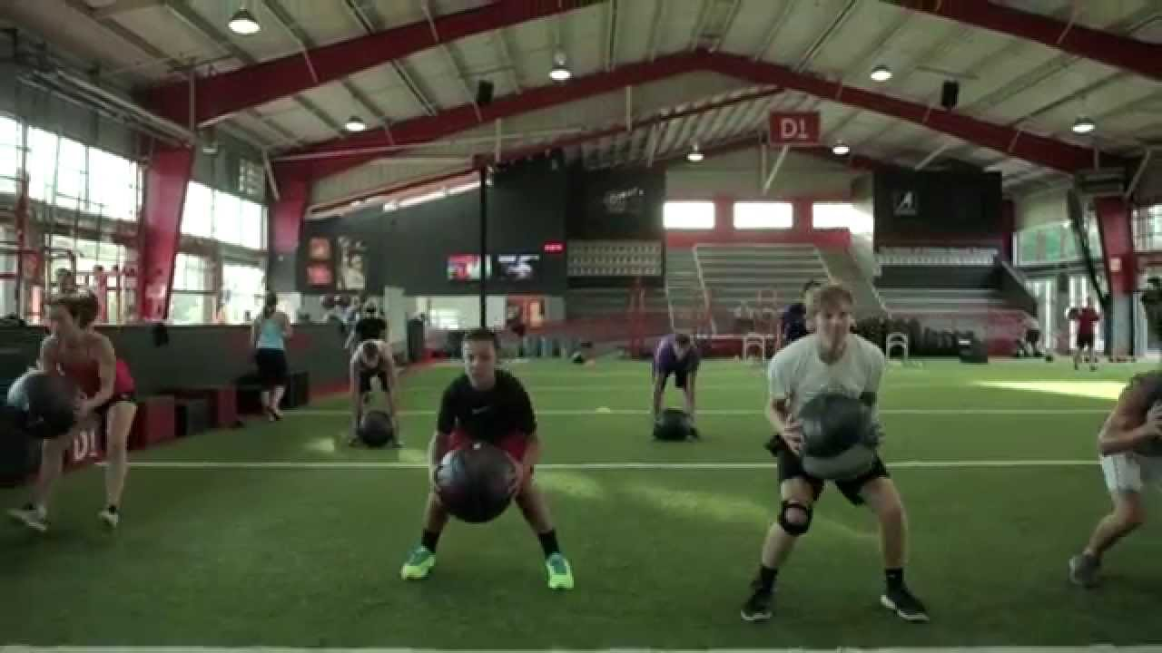 D1 Sports Training Ages 7 18 Youtube