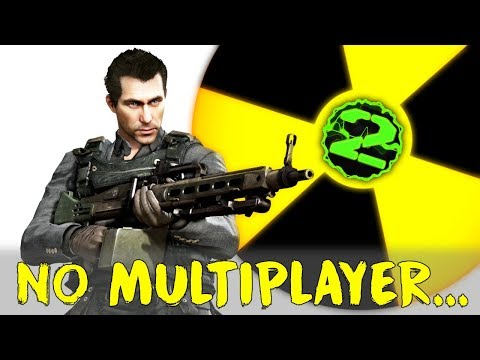 MW2 Remastered Does NOT Have Multiplayer (Not Joking)