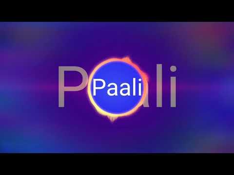 Paali punjabi song mix DJ LUCKY JBP 8103491051 9753114051