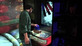 Silent Hill Downpour Sidequests Walkthrough - Stolen Objects