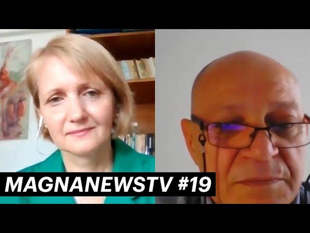 Dr. Dan Mihail Nicolau: Chirurgia Metastazelor Pulmonare | Magna News LIVE #19