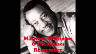 Maurice Williams & The Zodiacs- Little Darling
