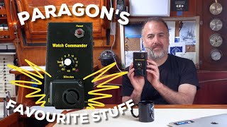 The Watch Commander   Paragon's Favorite Stuff Ep. 1