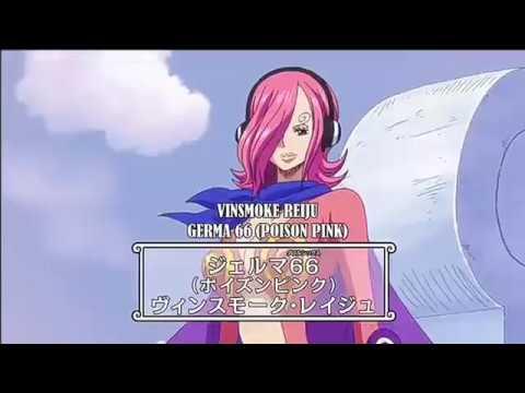 One Piece Eps 785 Subtitle Indonesia | Masalah Genting Menghadapi Racun Mematikan!  Luffy Dan Reiju